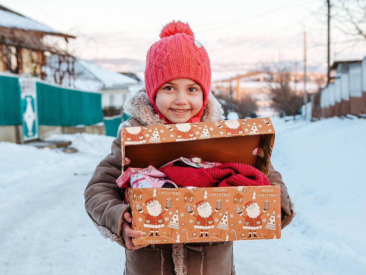 Schuhkarton Weihnachten.Weihnachten Im Schuhkarton 2019 Stadt Freilassing